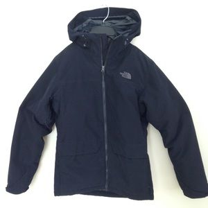 TNF Men's Canyonlands TriClimate '3 in 1' Jacket